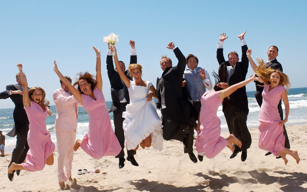 拍摄婚礼应用 WedPics 婚礼应用
