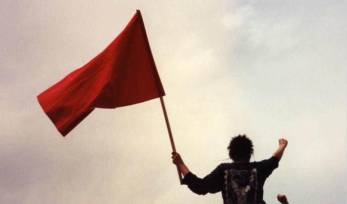 新年寄语:创业与互联网的红旗还能打多久?